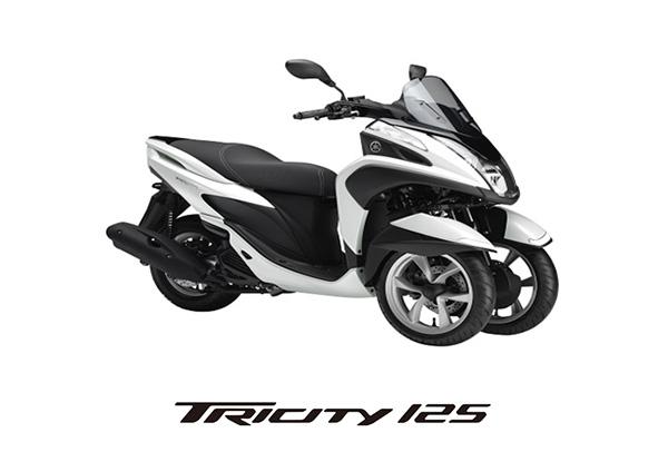Tricity125